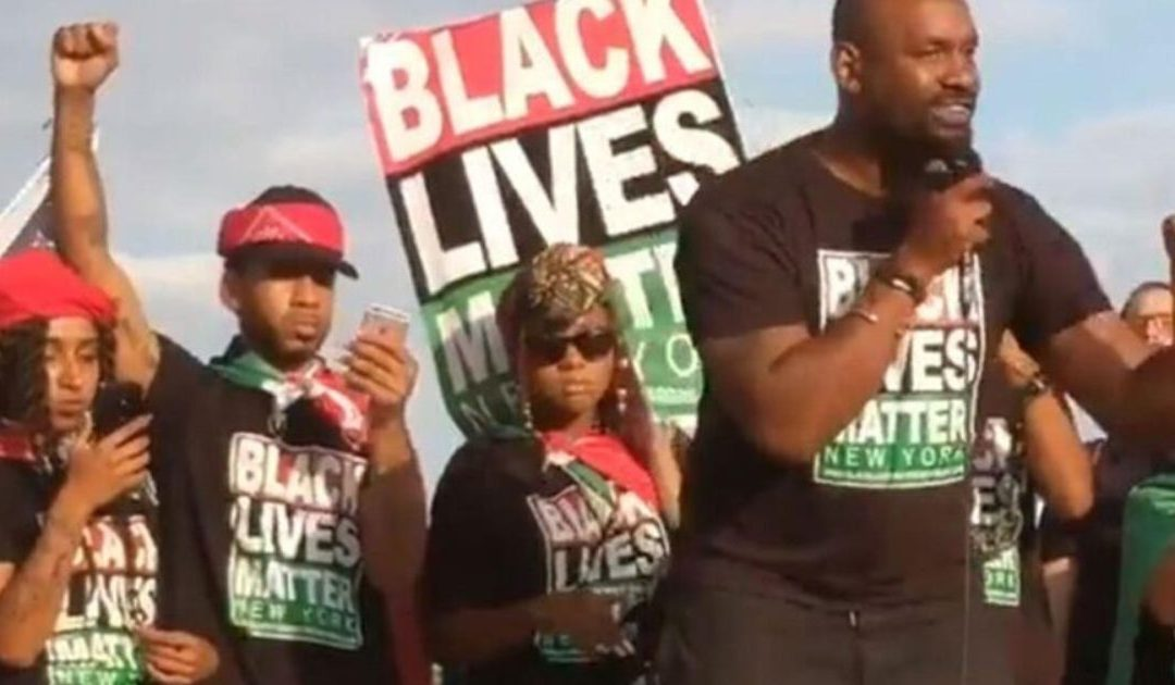 Dems PANIC as BLM Joins Anti-Vax Movement