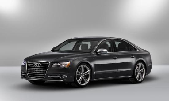 2013-Audi-A8-L-4.0T-left