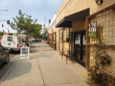 The Key Crew Shop