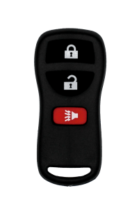 Nissan NIS-238 remote only, no key