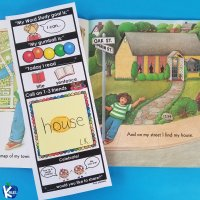 The Read to Self THINKmark:  A FREEBIE for you!