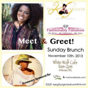 Meet&Greet Orlando
