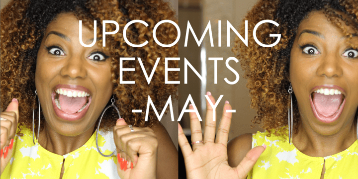 The Next Two Weeks = CRAY | EVENTS