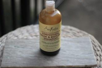 SM JBCO Shampoo