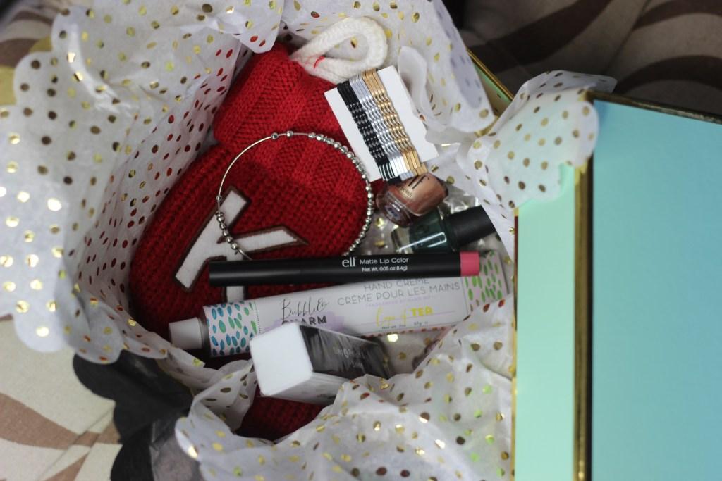 Target Gift Hack