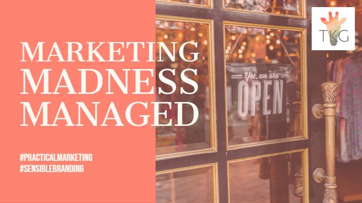 Retail Marketing: Making An Impact