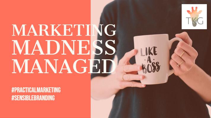 Marketing Madness Managed post image