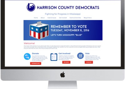 Harrison County Democrats