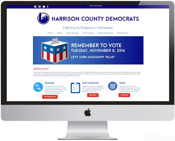 Harrison County Democrats