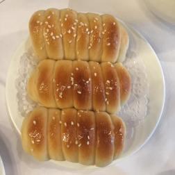 Sweet Sausage Buns