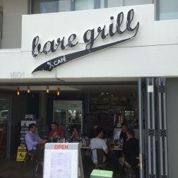 Bare Grill