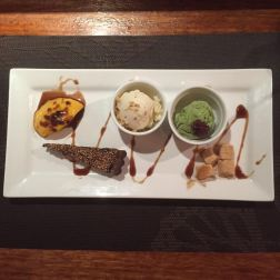 Dessert Platter (1)