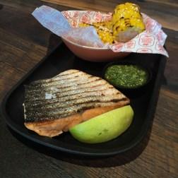 Ora King Salmon with Corn Cob (2)