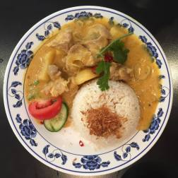 Curry Chicken (2)