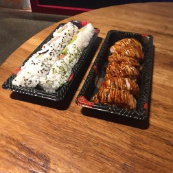Sushi World Meal