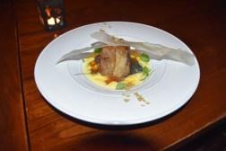Twice-Cooked Pork Neck