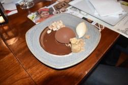 Chocolate Coffee Dome