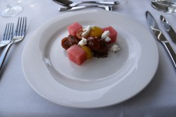 Entree - Watermelon Salad