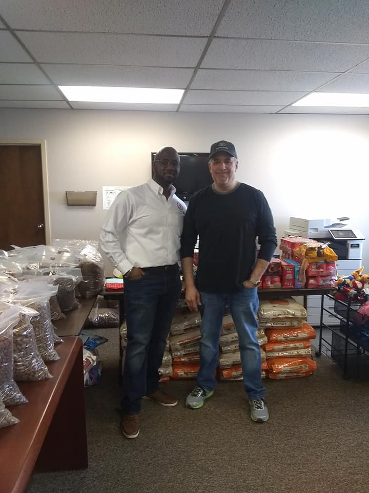 Pet Food Giveaway March 2019 The Kia Foundation Syracuse NY