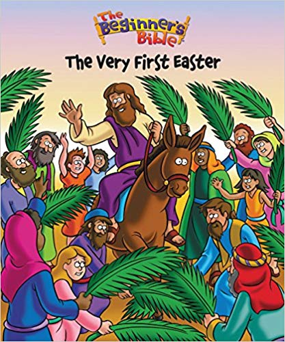 The Very First Easter (The Beginner's Bible)