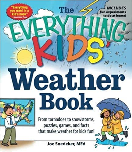 The Everything Kids Weather Book