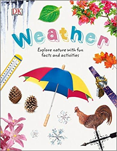 Weather - Explore nature with fun facts and activities