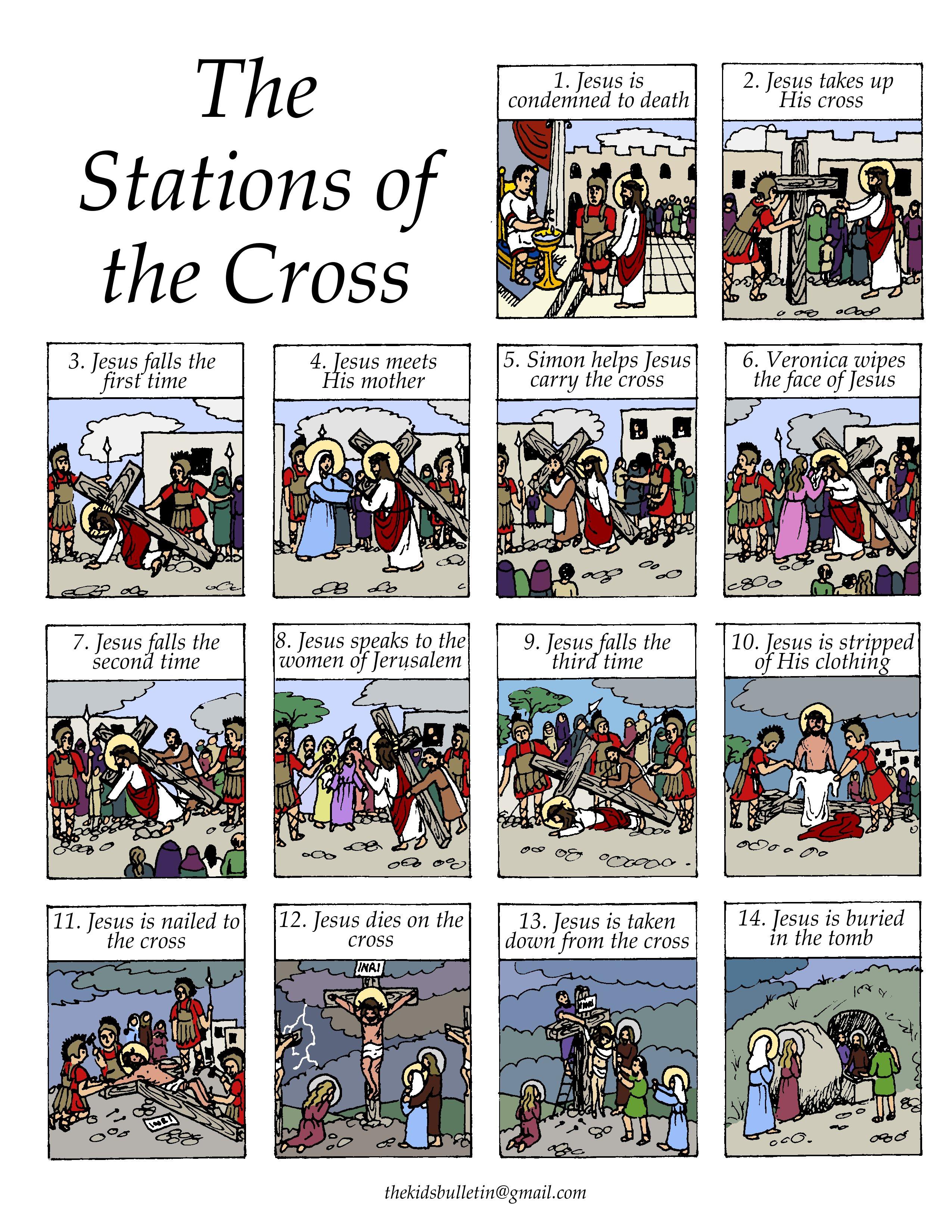 The Kids Bulletin