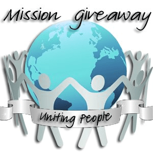 $150 Amazon Giftcard Giveaway! {Mission Giveaway Event}