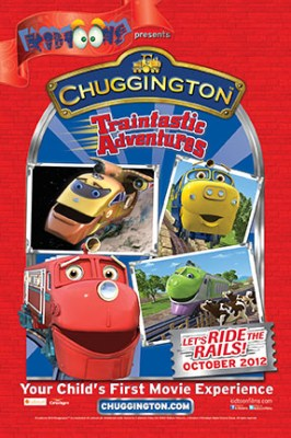chug poster