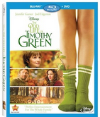 The Odd Life Of Timothy Green {Releases 12/4/12}