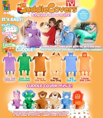 Cuddle Covers