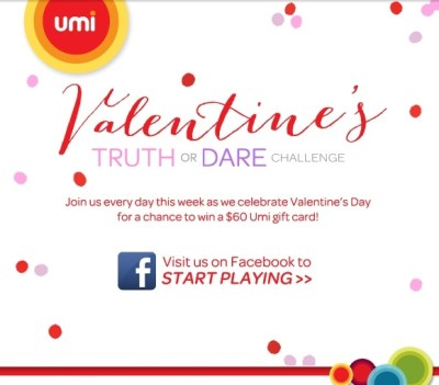 valentines day umi