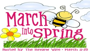marchintospring