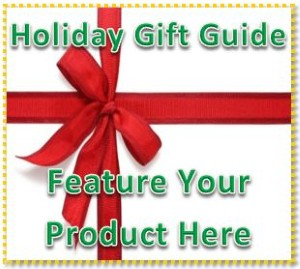 Mission Giveaway Holiday Gift Guide 2013