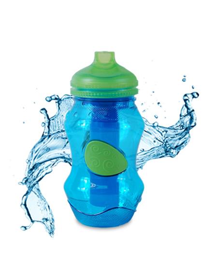 hermit water bottle
