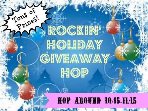 rockin holiday hop