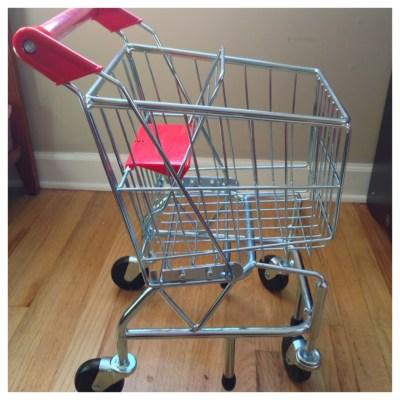gorcery cart