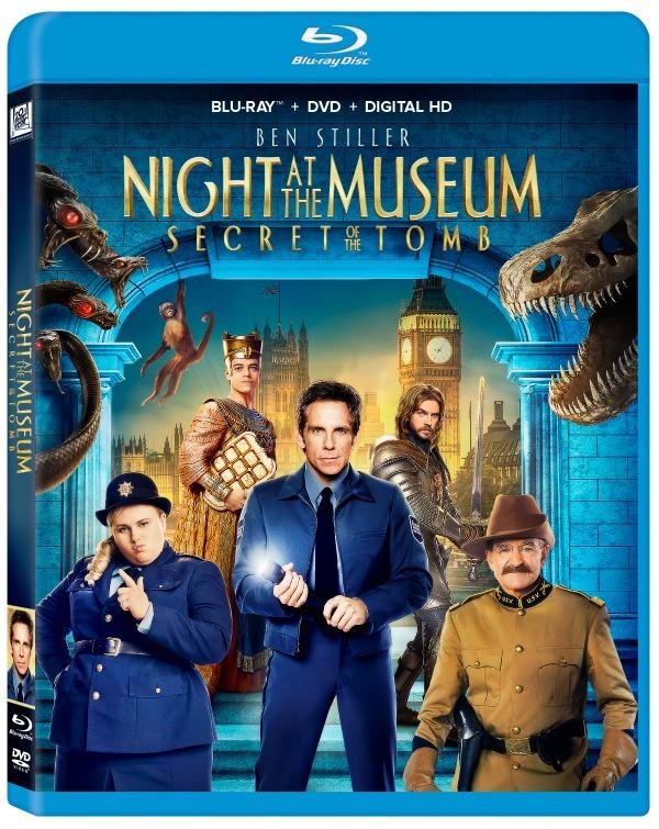 nightatthemuseumtomb