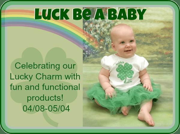luckbeababy