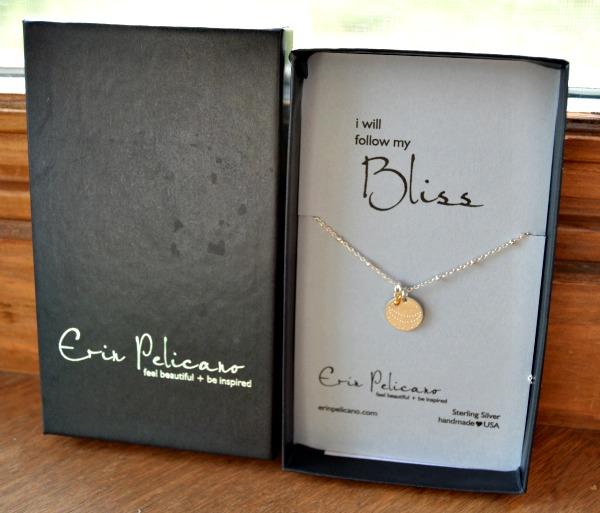 Erin Pelicano Bliss