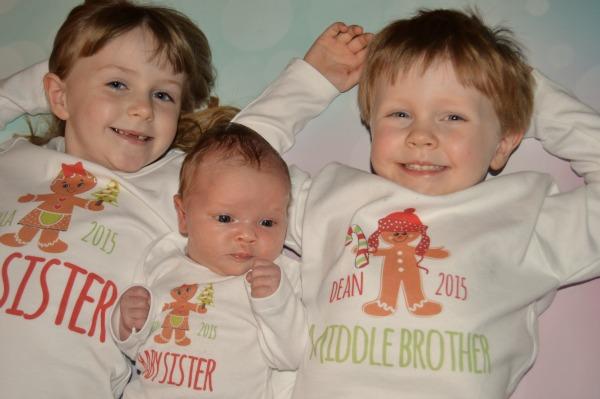 Zoey Siblings
