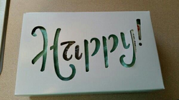 Happy Baby Wrap