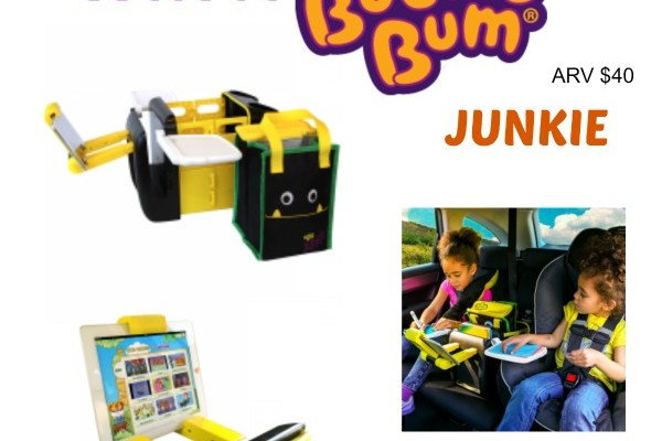 BubbleBum Has Created Items Specifically For Kids And Traveling!