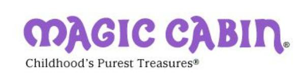 magic cabin children's toys