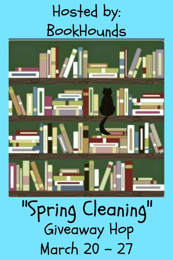 spring cleaning march banner