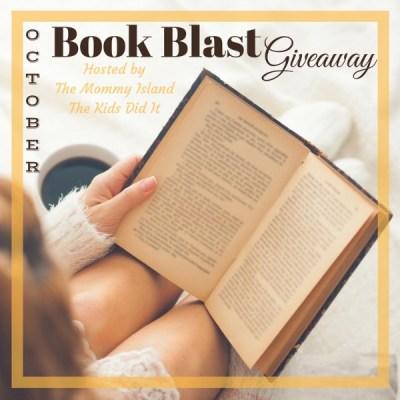 October Book Blast Giveaway Event