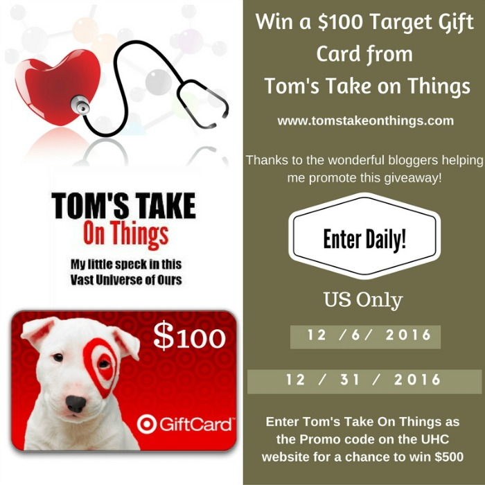 taget giftcard giveaway