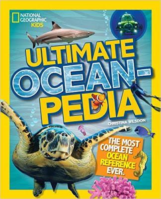 ocean kids books