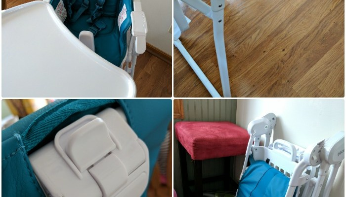 The Joovy New Nook Is Simple And Amazing!