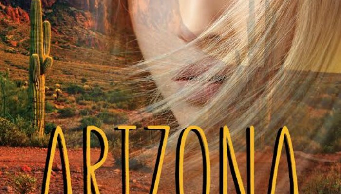 Arizona Forever Book Blast $50 Amazon Gift Card or PayPal Cash Giveaway Ends 04/04